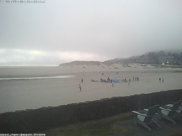 Beachfront webcam loading...